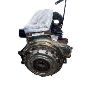 Block Semiarmado Volkswagen Gol 1.4 8v N Cnba  2013 3284535