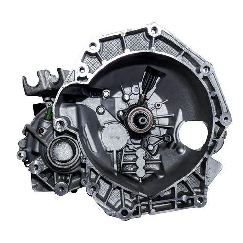 Caja De Velocidad Mt Jeep Renegade 1.8 16v N E-torq Evo 2019 3661411