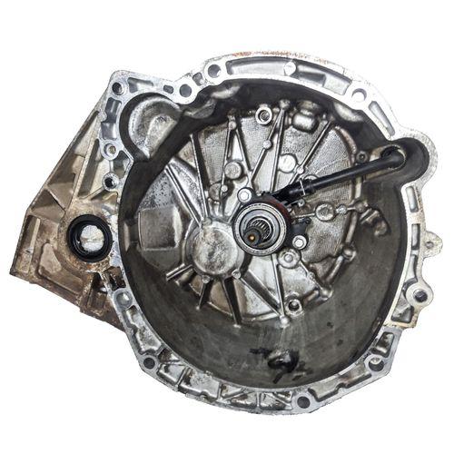 Caja De Velocidad Mt Renault Duster 2.0 16v N F4r-402  2012 3302447