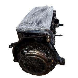 Block Semiarmado Peugeot 308 1.6 16v N Ec5  2013 1084189