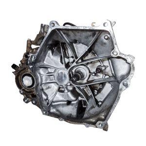 Caja De Velocidad At Honda Fit 1.4 16v N L13z1  2009 1237396