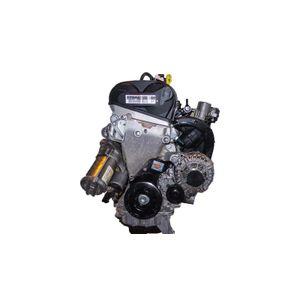 Motor Completo Volkswagen Golf 1.6 16V D Cwva 2016 2251991