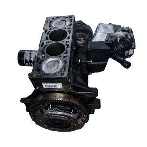 Block Semiarmado Volkswagen Gol 1.4 8v N Cnba  2012 1644790