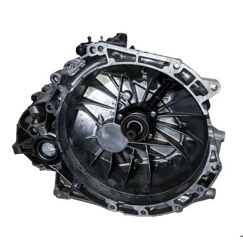 Caja De Velocidad Mt Ford Focus Kd 2.0 16v N Duratec 2015 1794521