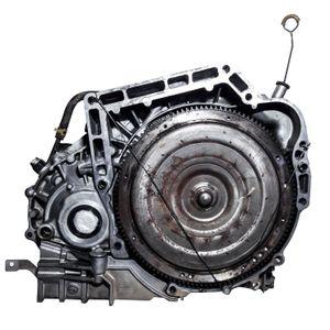Caja De Velocidad At Honda Crv 2.4 16v N K24z1  2010 2786081
