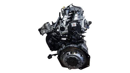 Motor Completo Volkswagen Polo 1.6 16V N Cwsa 2018 3043180
