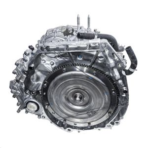 Caja De Velocidad At Honda Civic 2.0 16v N R20z  2018 2821801