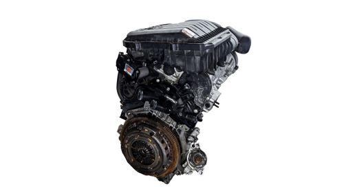 Motor Completo Volkswagen Up 1.0 12v N Cwr 2014 1826292