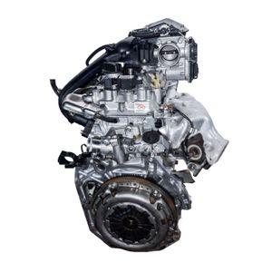 Motor Completo Nissan Versa 1.6 16v N Hr16de  2016 3336953