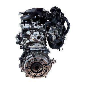 Motor Completo Toyota Etios 1.5 16v N 2nr-fe  2015 2717776