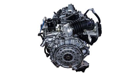 Motor Completo Honda Civic 2.0 16V N R20Z 2018 2821820