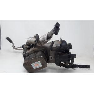 Radiador De Aceite Peugeot Partner 1.6 8V D Dv6Du Hdi 2016 2725558