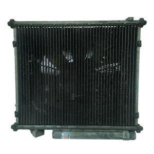 Kit Termico Radiador Honda Fit 1.4 8v N L13a4  2005 3813903