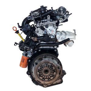 Motor Completo Audi Audi A3 1.6 8v N Bsf/bse  2007 3765717