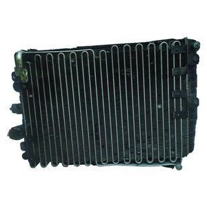 Kit Termico Radiador Volkswagen Gol 1.6 8v N Unf 0 2009 3609781