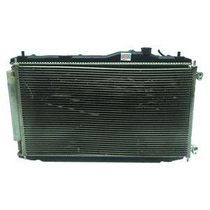 Kit Termico Radiador Honda Civic 1.8 16v N R18z 0 2014 3842754
