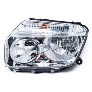 Optica Izquierda Renault Duster 11/->
