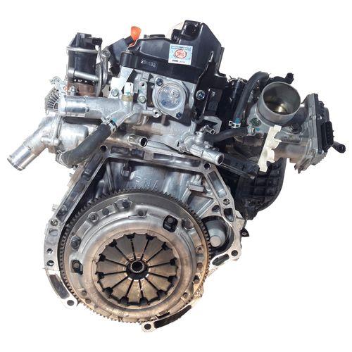 Motor Completo Honda Civic 1.8 16v N R18z 0 2013 - 3816166