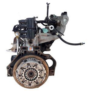 Motor Completo Suzuki Fun 1.4 8v N C14se  2004 - 3693572
