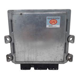Ecu Citroen C3 1.4 8v D Dv4td 0 2005 - 3852984