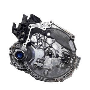 Caja De Velocidad Mt Peugeot 208 1.6 16v N Ec5 0 2015 - 3926628