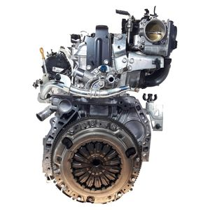 Motor Completo Renault Koleos Dynamique 2.5 16v 2tr-702 11 - 3460385