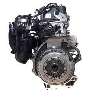 Motor Completo Jeep Renegade 1.8 16v N 183a1000  2018 - 4009485