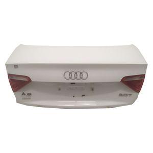 Tapa De Baul Audi A5 2p 2010 - 3889898
