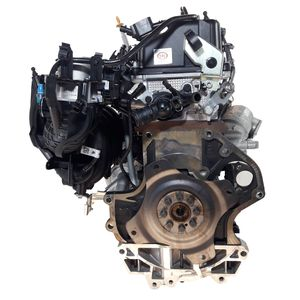 Motor Completo Jeep Renegade 1.8 16v N 183a1000  2017 - 4108169