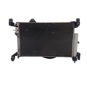 Kit Termico Radiador Chevrolet Onix 1.4 8v N Spe-4 Gfk 2018 - 4056945
